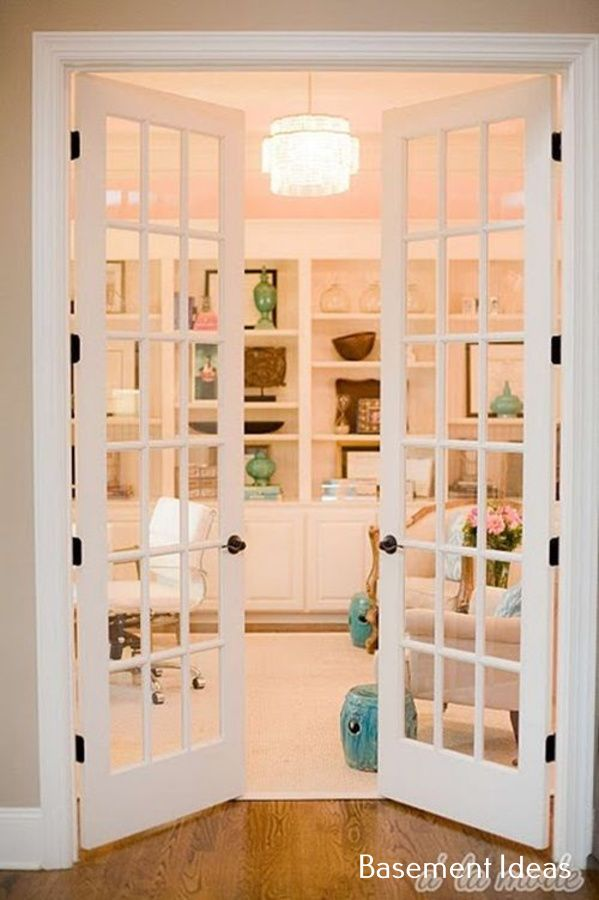 Cheap Basement Remodel French Doors Interior Double Doors Interior Doors Interior