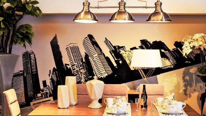 ¿Sabes la importancia que tiene la iluminación al momento de hacer un proyecto de decoración?
