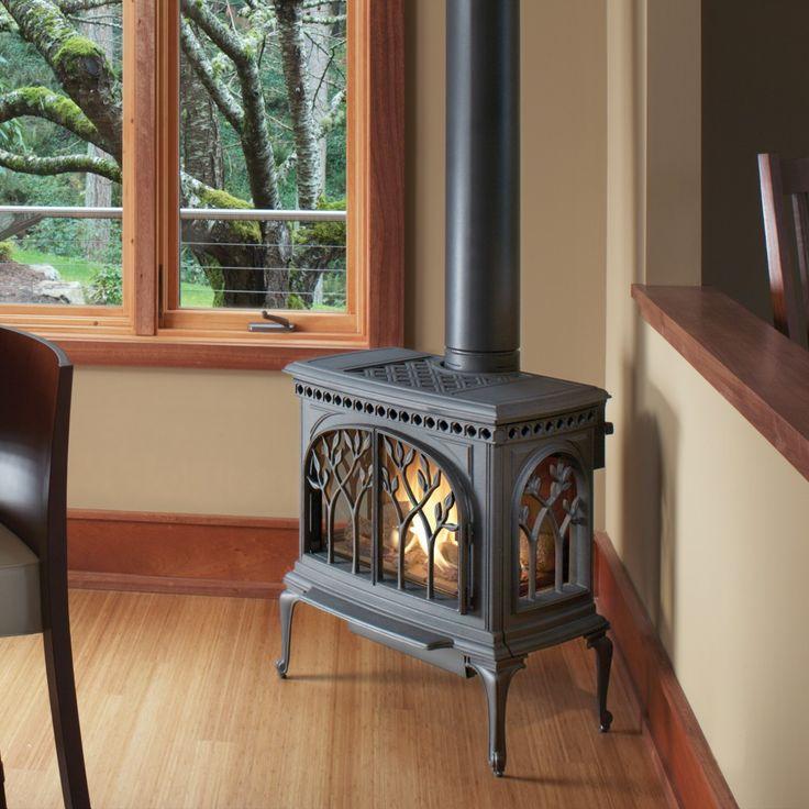 Freestanding stoves benson stone rockford il