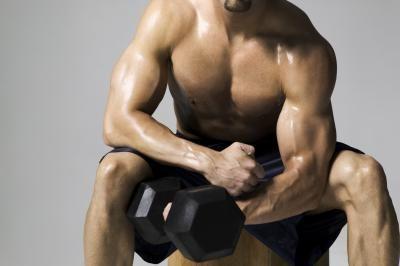 Physical Medicine--Upper Limb Strength Ratios