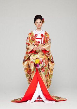 色打掛 Kimono Wedding,Japanese Wedding,Japanese Bride