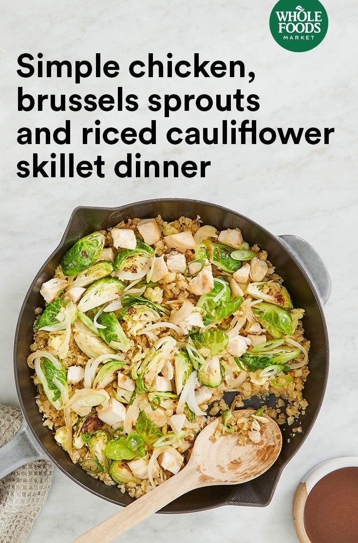 Dinner Is Super Easy And Super Delicious With These Skillet