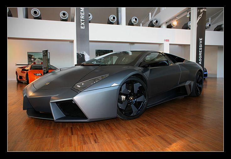 Lamborghini Reventon / Price: $1.61M