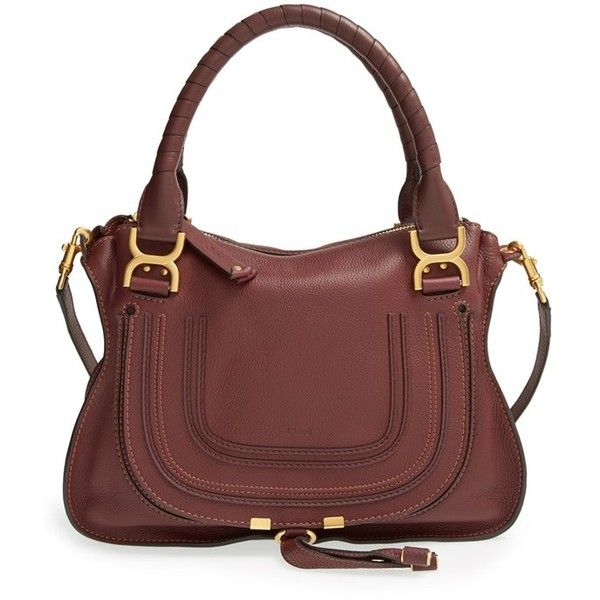 see by chloe bag sale - Chloe Women\u0026#39;s Chloe \u0026#39;Medium Marcie\u0026#39; Leather Satchel (66,820 THB ...