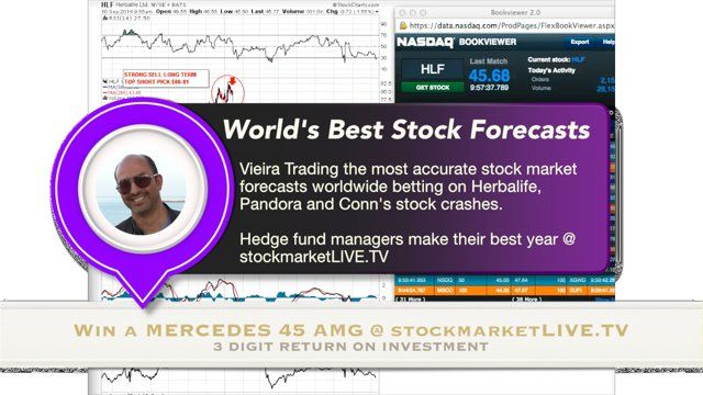 "Check out ""Win a Mercedes AMG Selling Short Herbalife stock"" on Vimeo http://vimeo.com/108334614"