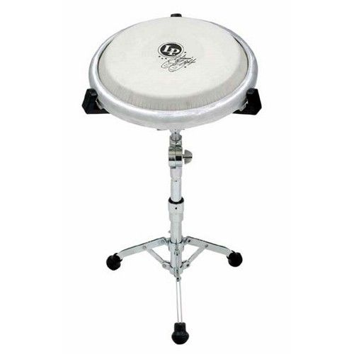 LP Latin Percussion Compact Conga Drum Mounting System Stand New w Warranty | eBay