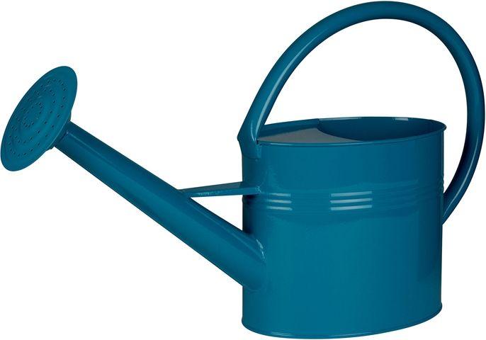 Vattenkanna, metall, flera färger, 3001855