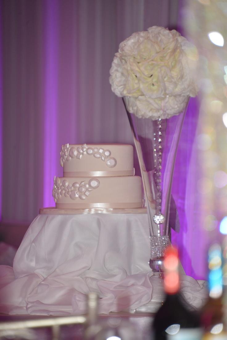 Woodbridge hilton wedding