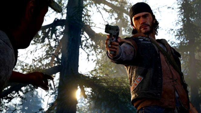 """""""A PlayStation 4-exkluzív Days Gone a tavalyi E3-as Sony-előadás egyik kemény meglepetése volt..."""" #daysgone #trailer #megjelenésidátum #ps4pro #4k https://plus.google.com/102121306161862674773/posts/eAnS4pKcHEQ"""