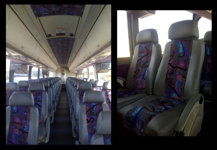 Pin on Rad Bus Seats