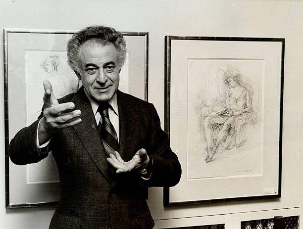 Eric Freifeld (1980) photographer Frank Lennon
