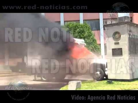 Red Noticias   Chilpancingo Congreso Ayotzinapos   ¡MÉXICO DE HORROR!