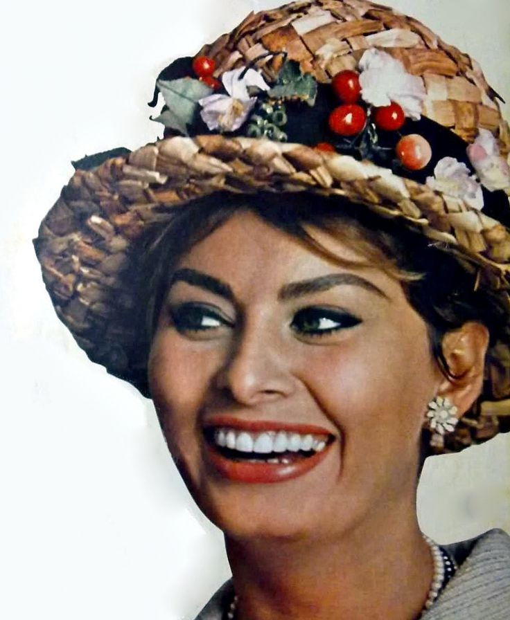 Sophia Loren Ugly 65 best images about B...