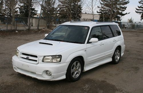 JDM VEHICLES SUBARU SG5 MANUAL FOR SALE CALGARY ALBERTA JDM #JDM #JDMTUNERS #SG #SGT9 #STI #WRX #RALLY #AWD #FOR SALE #JDMCARS