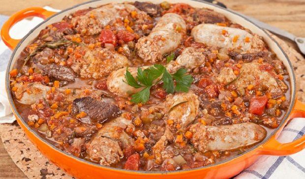Meaty Tuscan Stew - tln.ca