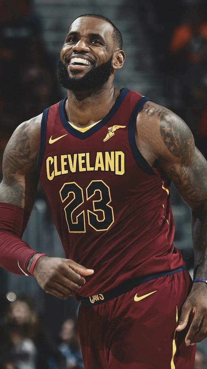 LeBron James is my favorite NBA players and my idol. I love watching him play basketball. To me he is the most interesting basketball player ever.