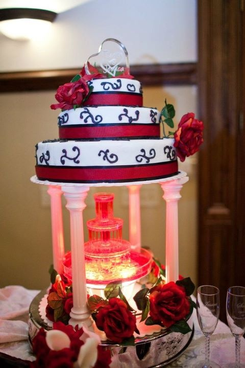 photo wedding cake toppers 11 best images about sweet 16 cake ideas on 6499