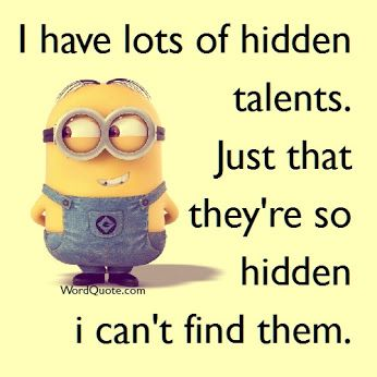 Cartoon Quotes 42 Best Minion Quotes ^_^ Images On Pinterest  Minions Quotes .
