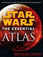 Star Wars: The Essential Atlas, by Daniel Wallace (adult nonfiction). You know the planets--from Alderaan and Corellia to Tatooine and Zonama Sekot--and the star systems, from the Deep Core to the Outer Rim. But now, for the first time, you can pinpoint their locations and chart the travels of your favorite characters through the vast reaches of space... A galaxy-spanning trove of vital statistics and information ranging from the astronomical and geographical to the historical and political.