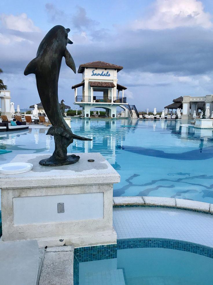 A Dream Anniversary Getaway Sandals Emerald Bay Exuma Bahamas
