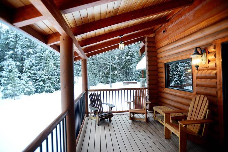 Walking Bear Lodge Glacier National Park Lodging Lodge Montana Vacation