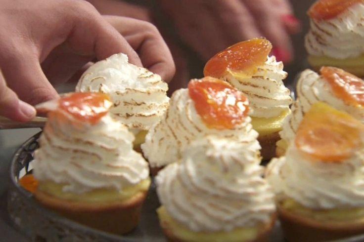 Resep l Mareli se fluweelkolwyntjies met tameletjie-appelkoos