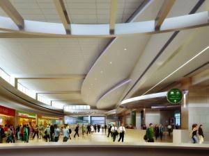 john wayne airport new terminal - Google Search