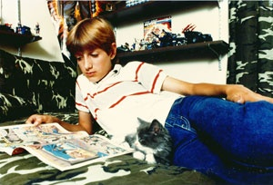 Ryan White- Teenage AIDS Activist who educated a Nation