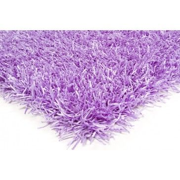 These shag rugs are the perfect way to turn any plain space into one full of color and delight. The innovative texture of each rug further creates an interesting focal point that ties your contemporary decor together.
