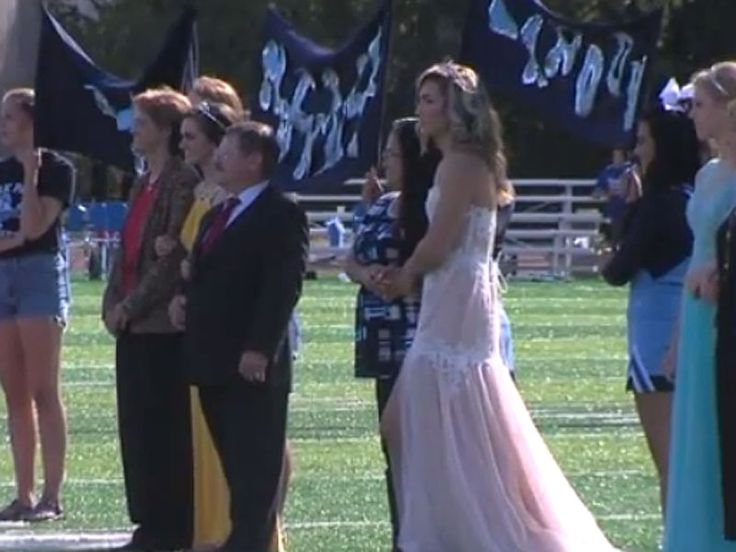 Missouri Teen Named First-Ever Transgender Homecoming Queen at Her High School: 'I Feel Like That Princess'| News, Real People Stories, Transgender