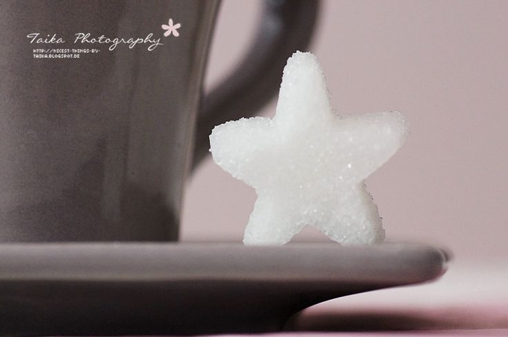 * Nicest Things - Food, Interior, DIY: DIY: Sugar Cubes
