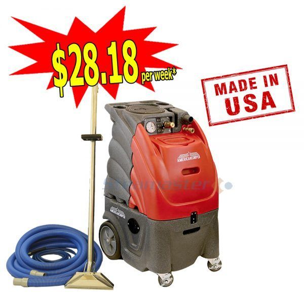Steamaster Australia features a wide selection of carpet cleaners for sale at great prices. Professionals can buy carpet cleaner and other carpet cleaning supplies from us to enjoy great convenience at work. We strive to source the best carpet shampooer from Australian manufactures so that you get the best value for money.