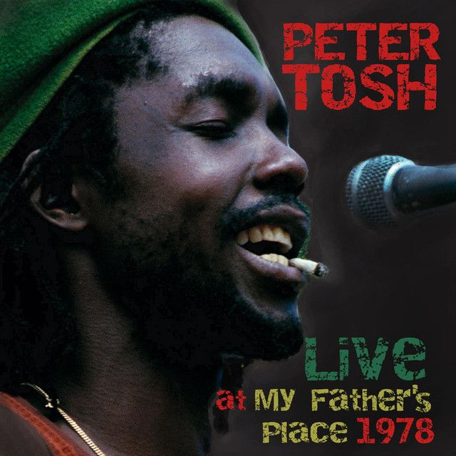 Burial, a song by Peter Tosh on Spotify