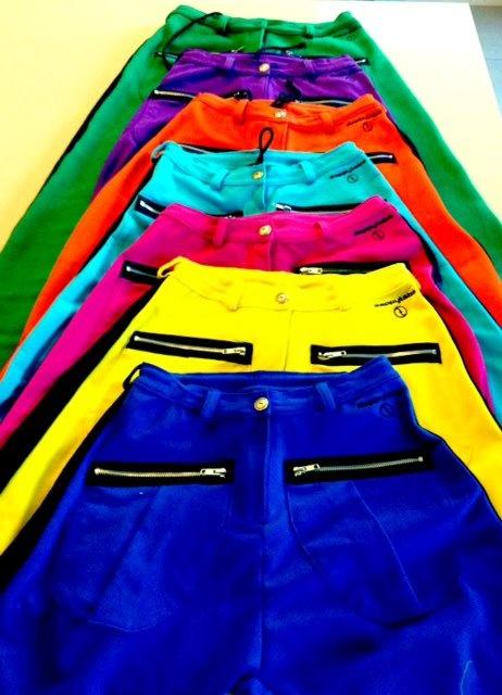 nappytabs harem pants soooo many colors stylista