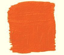 20 {Great} Shades of Orange Wall Paint {and Coral, Apricot, Kumquat…}