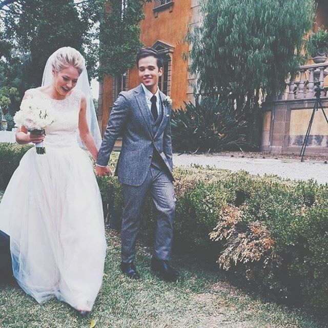 nathan kress wedding icarly. nathan kress \u0026 london elise moore get married + the \u0027icarly\u0027 cast attends wedding icarly d