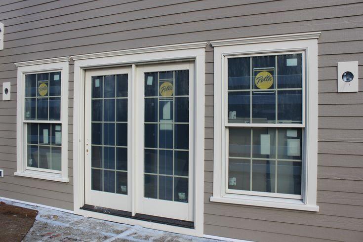 exterior window trims exterior trim exterior houses house exteriors