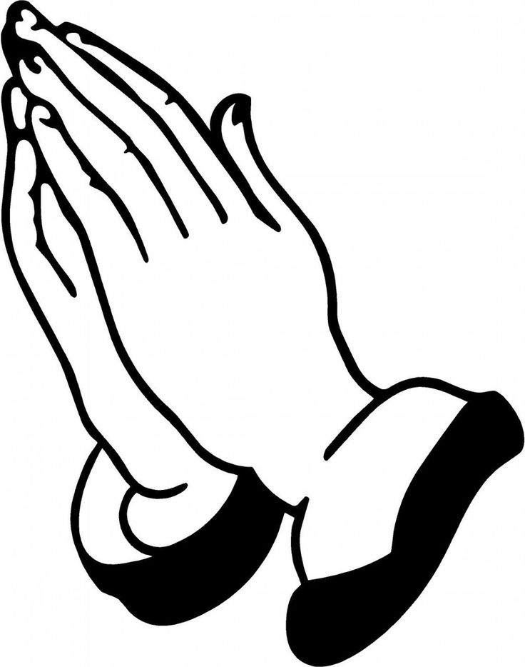 Best 20 Praying hands clipart ideas on Pinterest Praying hands