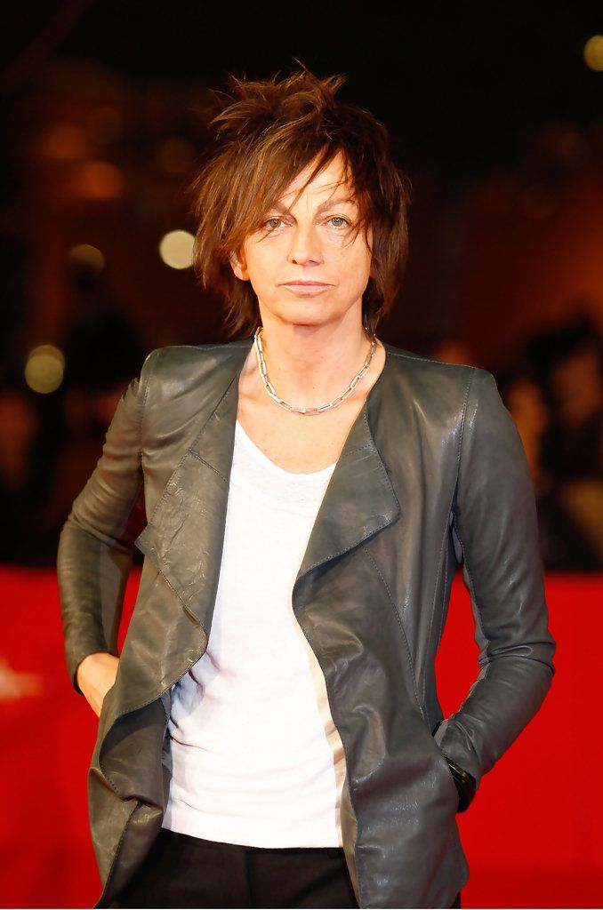 Gianna Nannini Photostream