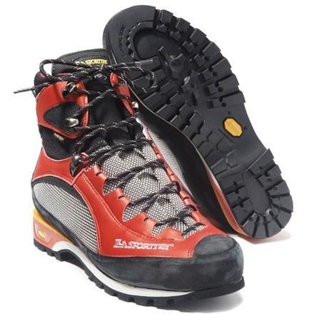 La Sportiva Trango S EVO GTX Mountaineering Boots - Men's