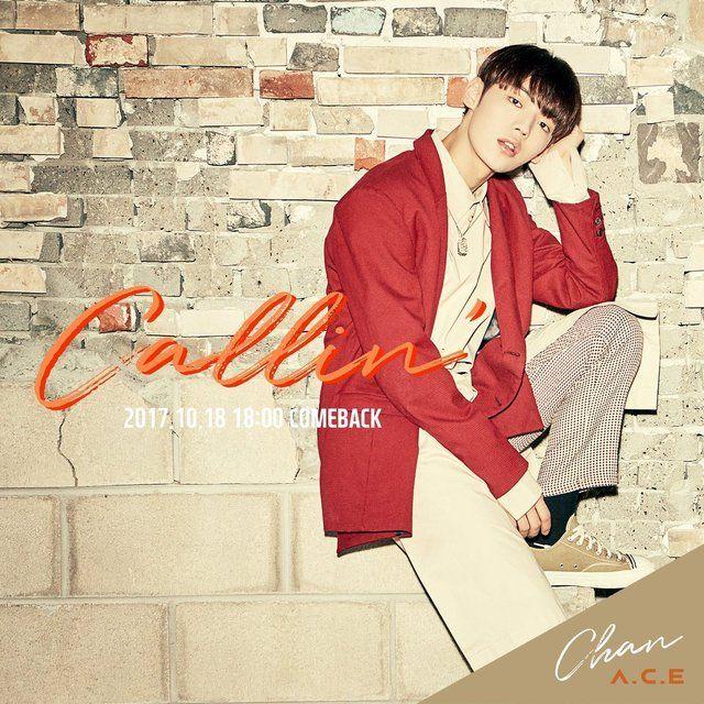 Callin' - Chan