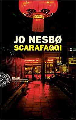 Recensione di Scarafaggi di Jo Nesbø