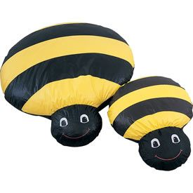 45 best bee theme images on pinterest activities for Personalized kids soft chairs