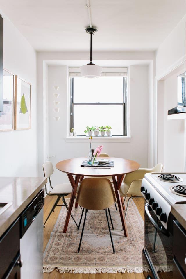 8 Small Space Design Tricks That Actually Work Homespo Pinterest