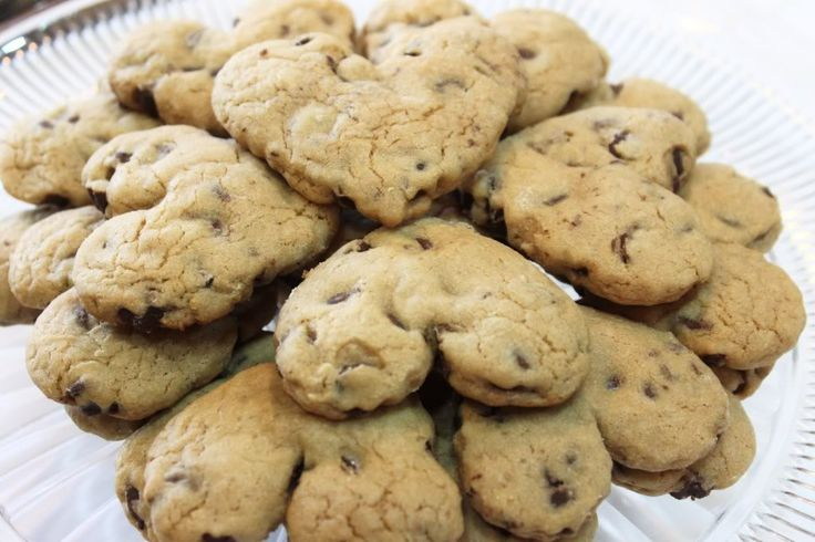 Great roll out Chocolate Chip Cookies