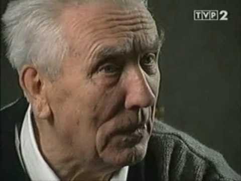 """Edward Gierek - """"Nikt mnie już o nic nie pytał"""" (2/3)"""