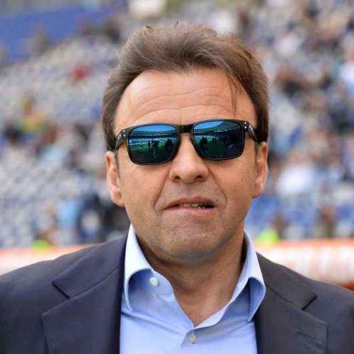 """Empoli, Corsi: """"Martusciello? E' la persona giusta per la nostra squadra"""""""