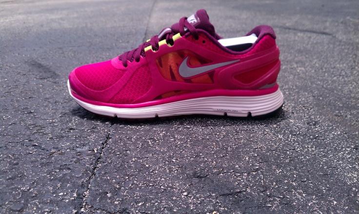 Elegant  2016 Nike Womens Flex Black Hot Pink White Mesh Running Shoes For Sale