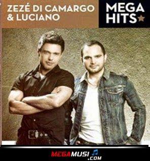 Zezé Di Camargo & Luciano - Mega Hits 2014 | Mega Musi
