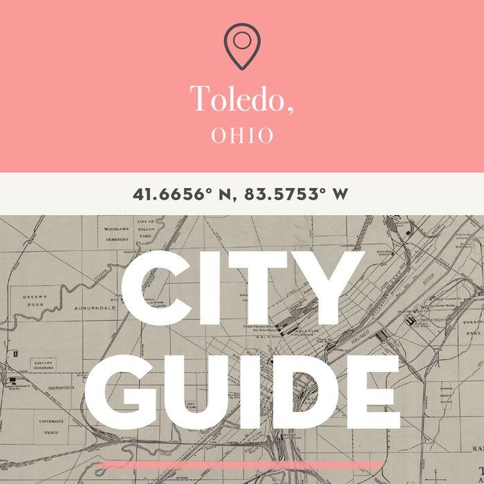 Toledo, Ohio City Guide